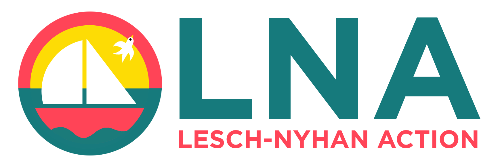 Association Lesch-Nyhan Action (LNA) - FRANCE