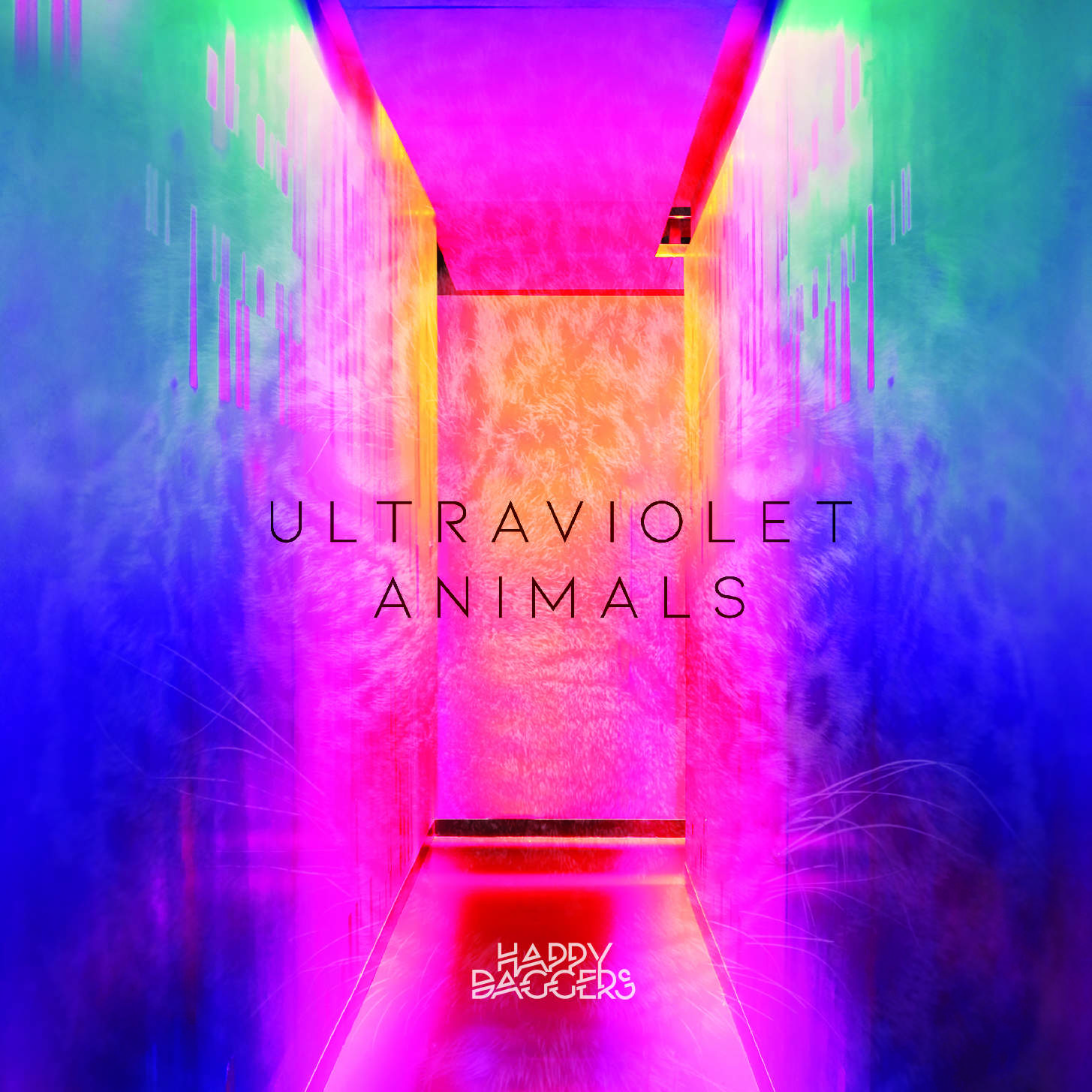 Ultraviolet Animals - OUT NOW!