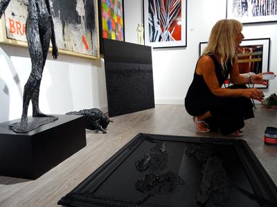 DomiH Galerie Daniel Hanemia