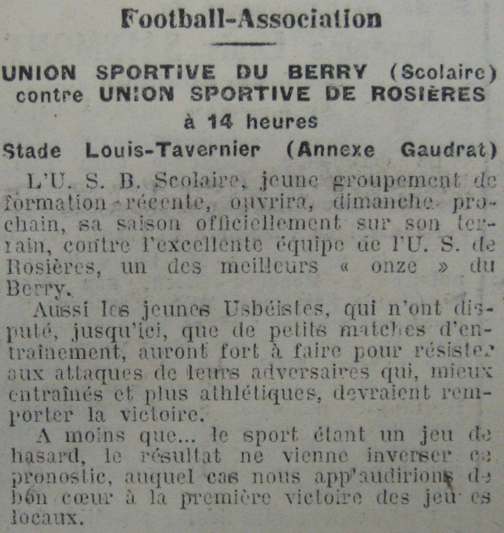 US Berry(scolaire)-USR 1-1