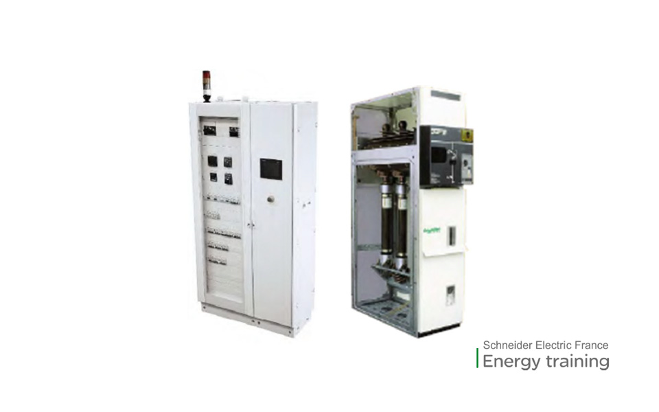 Schneider Electric | Alliance Didactique