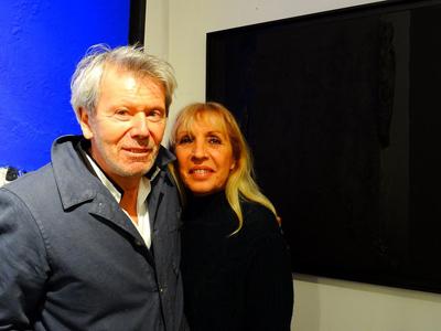 DomiH Artiste Permanente Galerie Daniel HANEMIAN Paris