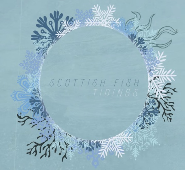 Scottish Fish CD Tidings