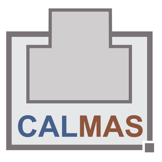 CALMAS - Version de démonstration