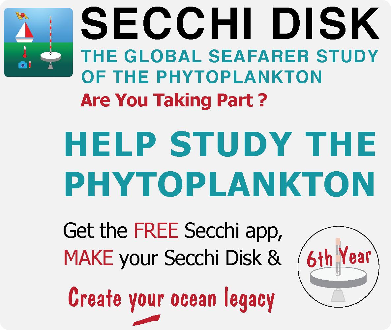 secchi disk study