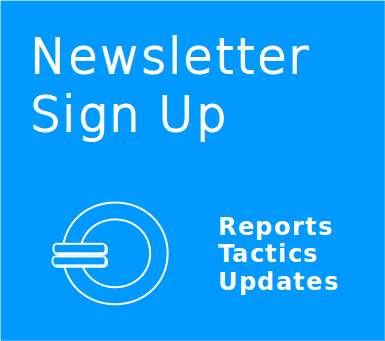 Newsletter Sign Up 341