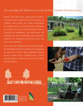 Jardins & santé