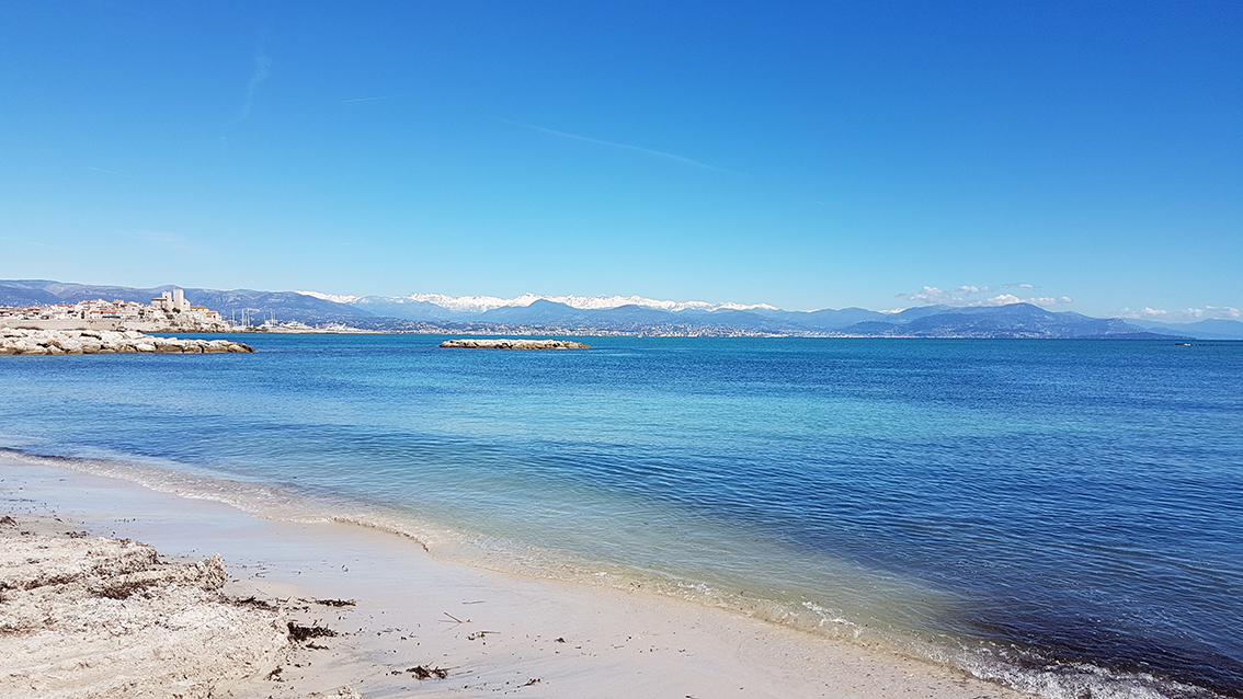 Antibes, le 05/04/2019
