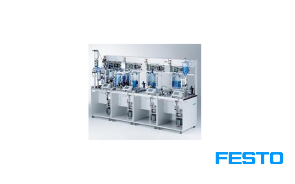Festo | Alliance Didactique