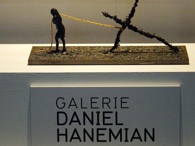 DomiH Galerie Daniel Hanemian