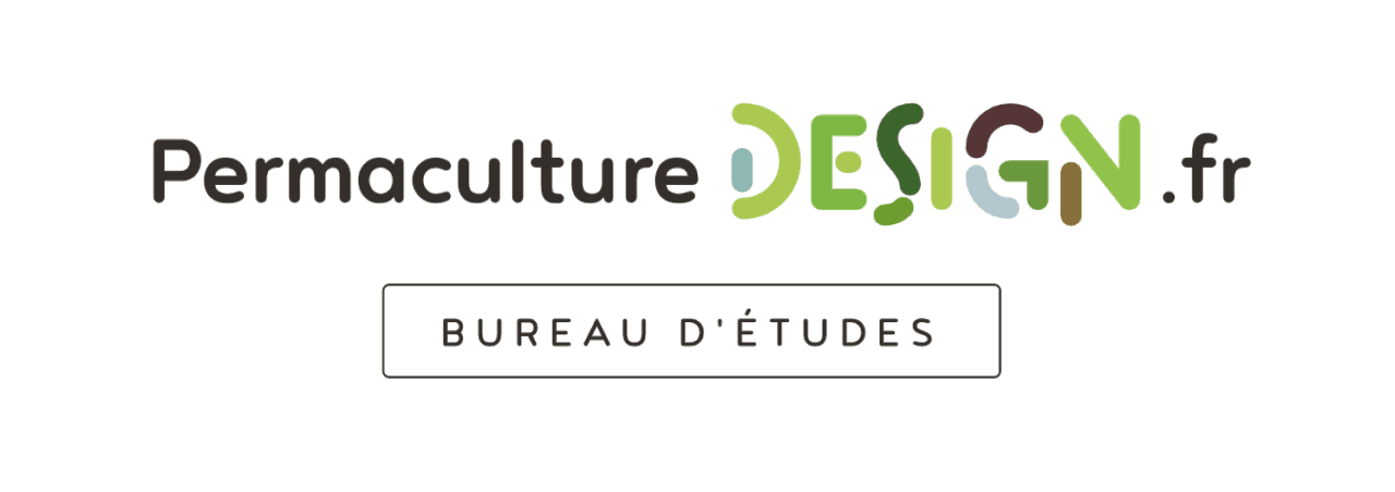 Logo-Permaculture Design formation