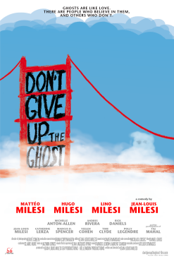 "Jean-Louis MILESI ""Don't give up the ghost"""