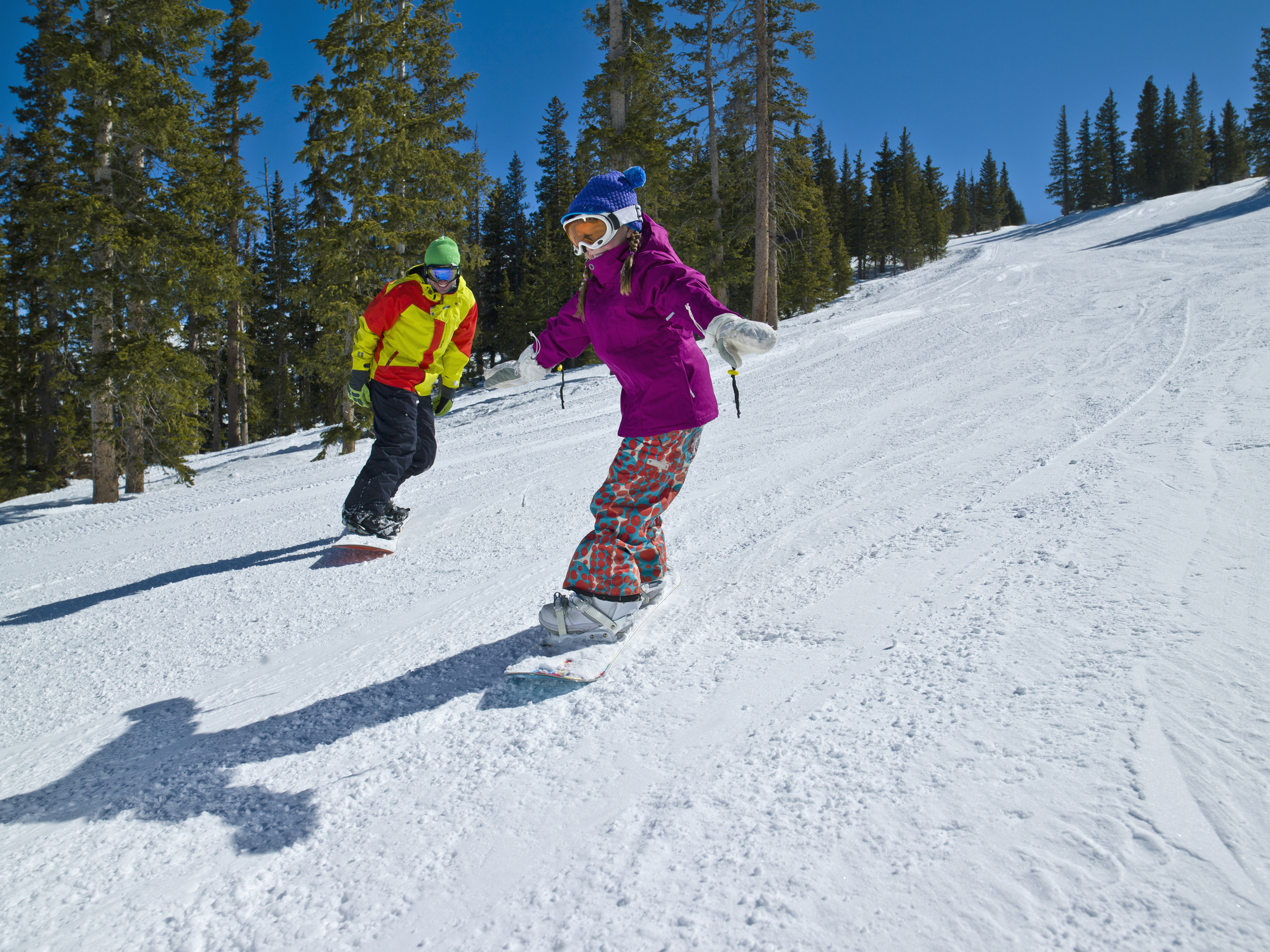 Cours particuliers snowboard à partir de 9 ans/ Private snowboard lessons from 9 years old