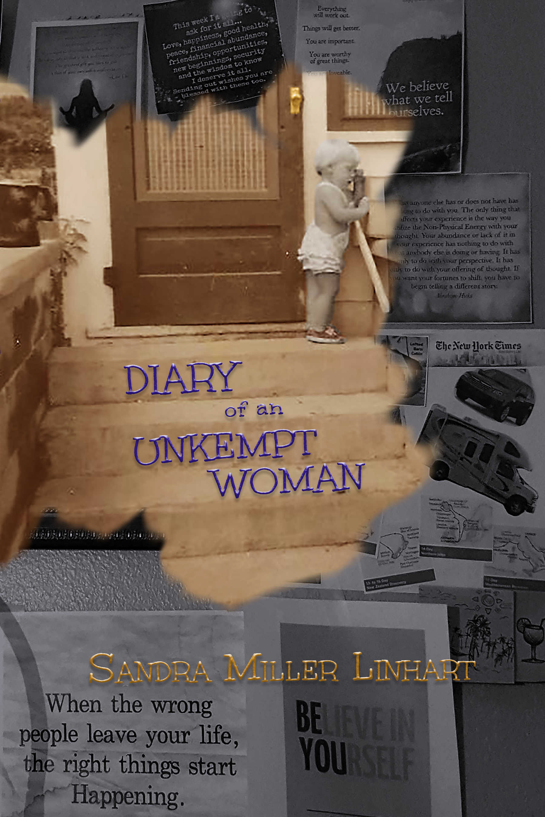 Diary of an Unkempt Woman