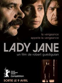 "Jean-Louis MILESI ""Lady Jane"""
