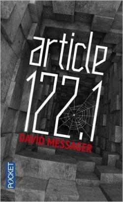 David MESSAGER - Article 122.1