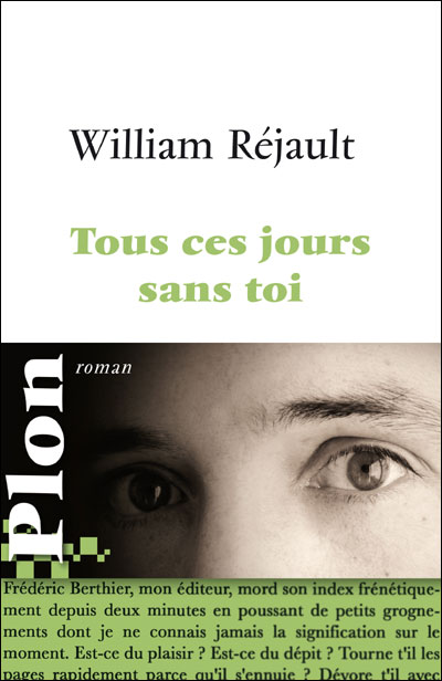 William REJAULT