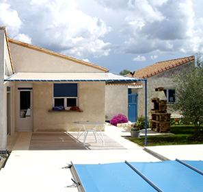 Abs atlantique baches services b ches protection solaires - Bache restaurant terras ...