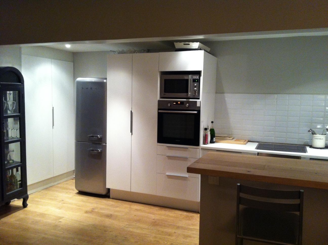 Installateur cuisine ikea boulogne billancourt 92 - Creation cuisine ikea ...