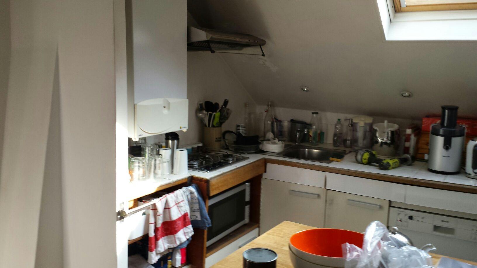 Cuisine Kitchenaid Rouge : cuisine ancienne cuisine ikea metod sur mesure