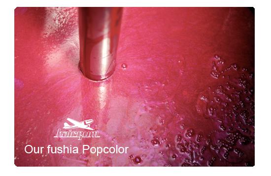 popcolor fushia