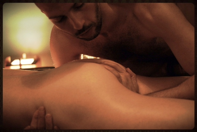 massage tantrique en video massage intégral