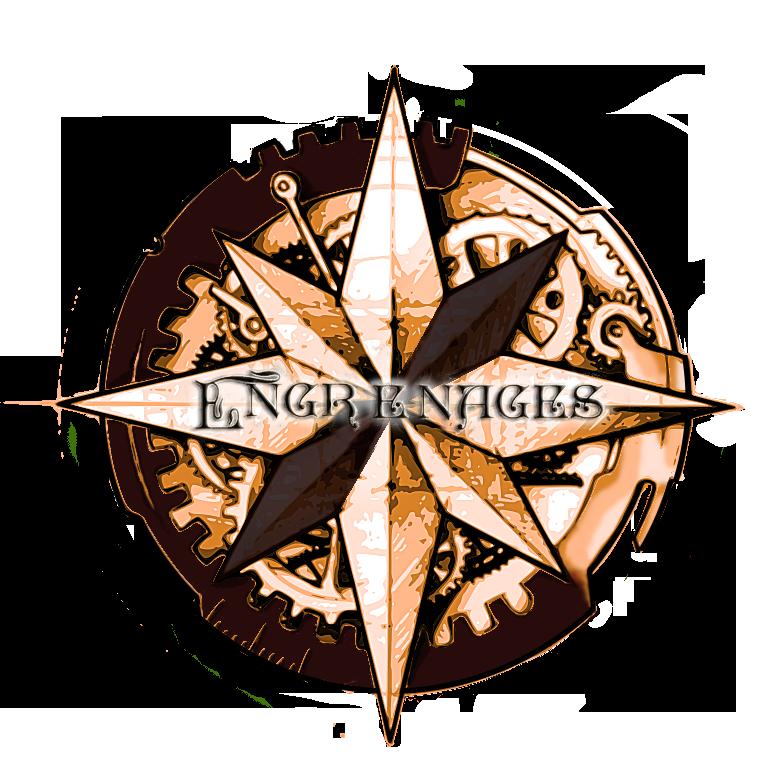 Logo Engrenages