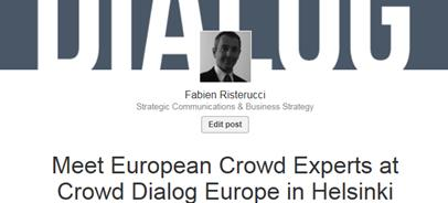 Crowd Dialog Europe FR Prospektiv