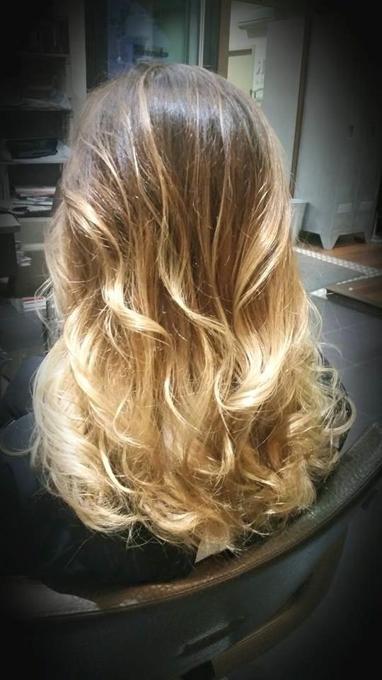 Salon de coiffure La Rochelle