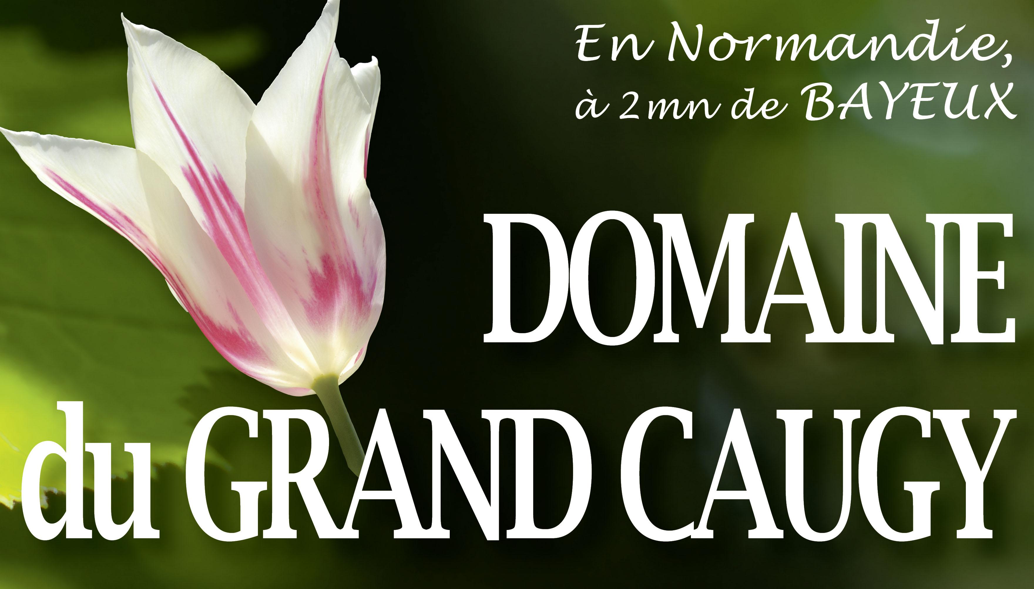 Chambres d h´tes Bayeux Le Grand Caugy