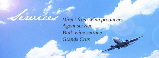 service export