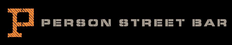 Person Street Bar