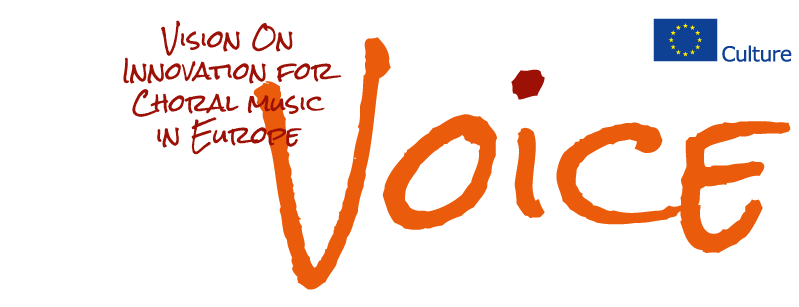 logo VOICE project