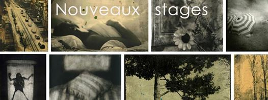 Programme de stage de photographie argentique de Sabrina Biancuzzi