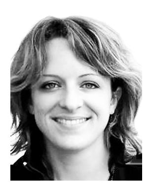 maiwenn TOURNELLEC consultante en communication marketing et designer