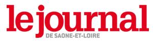 """Résultat de recherche d'images pour """"Le Journal de Saône et Loire logo png"""""""