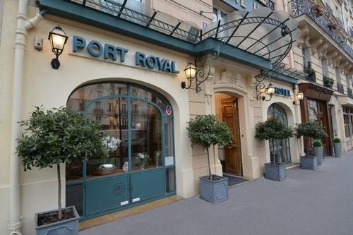 Hotel Paris Gobelins