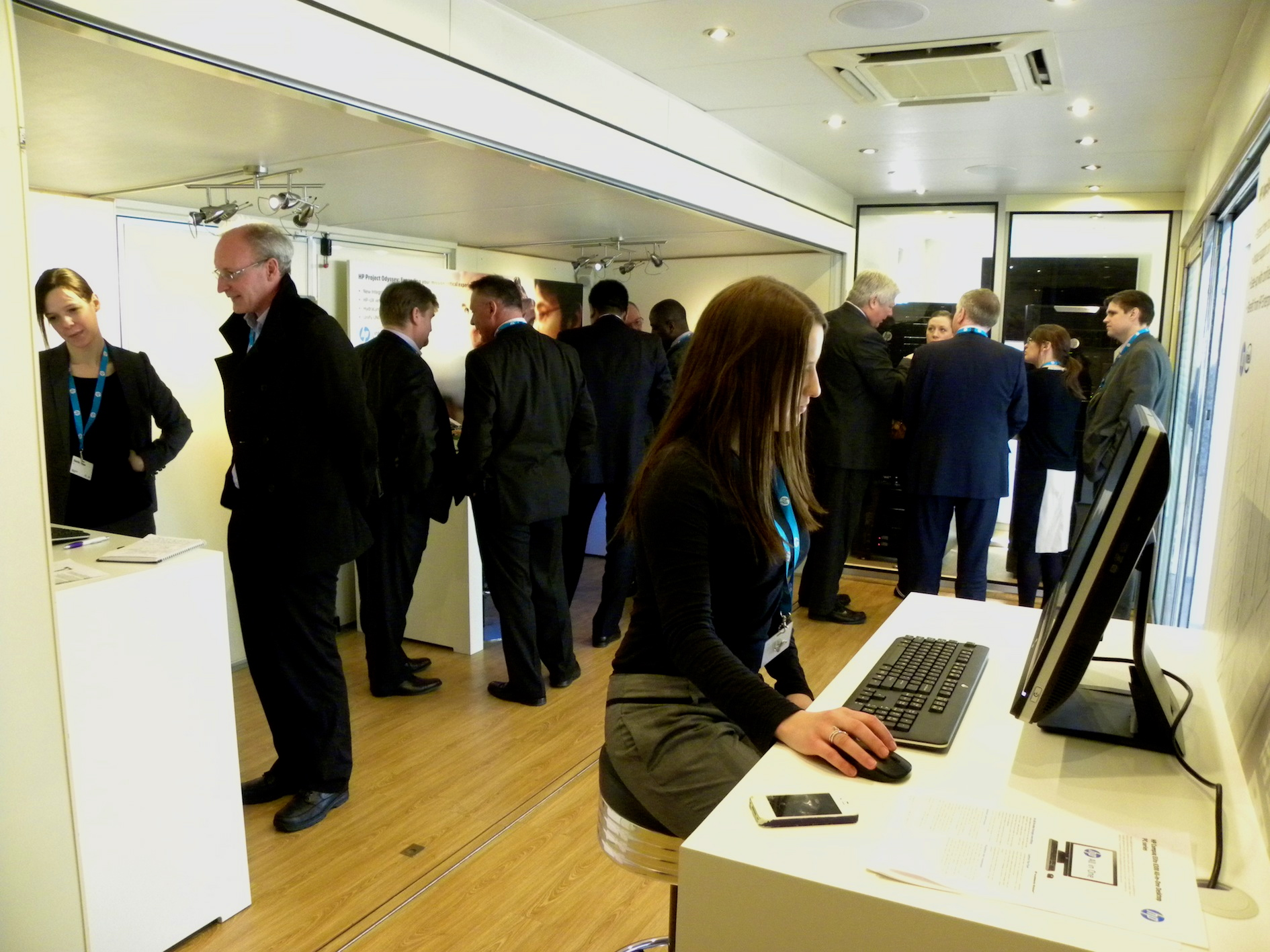 LCR-EVENTS / Roadshow solutions