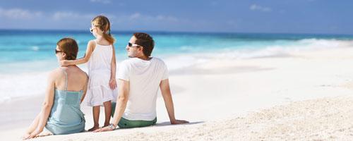 Family Holidays Red Sea Beach