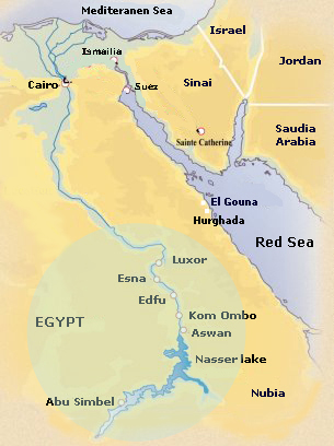 Egypt Nile Cruises Vacation Holidays Travel Touring Adventure Oasis Red Sea Diving