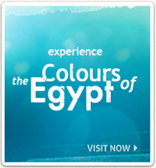 Colours of Egypt