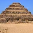 Sakkara Zoser Pyramid