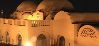 Badawiya Hotel