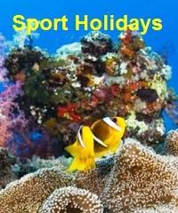 Sport Holidays