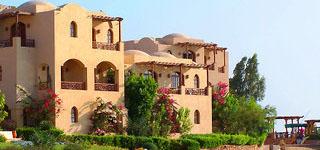 Sultan Bey Hotel El Gouna