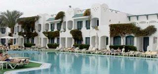 Falcon Hill Hotel Sharm el Sheikh