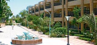 Hor Palace Hotel Hurghada