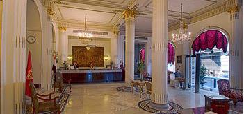 Windsor Hotel Alexandria