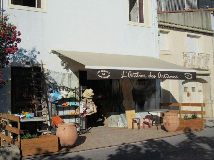 l'atelier des artisans - bouzigues