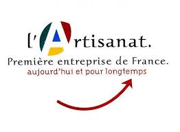 Le salon de coiffure de Céline est inscrit a la chambre des métiers : l'artisanat Première entreprise de France
